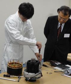 2015澤藤電機サービス講習会