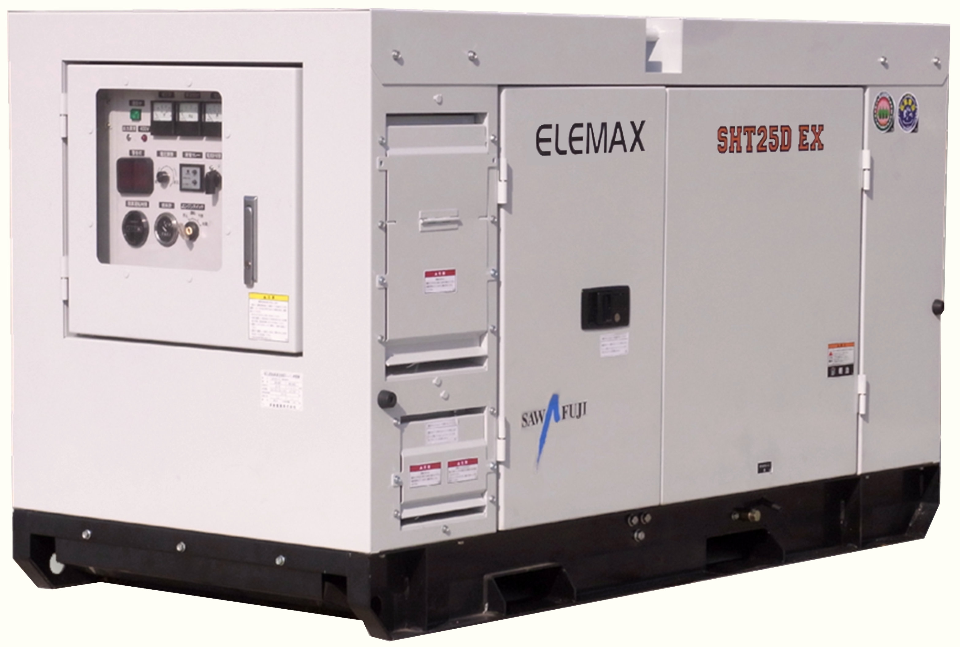 ELEMAX SHT25D_EX