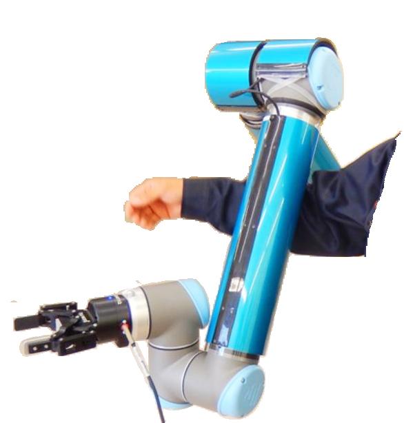 ユニバーサルロボット