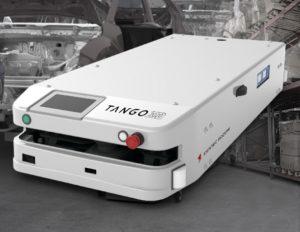 シンテックホズミ tango 2020